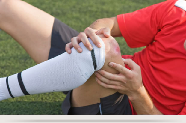 Sports Injury Knee Surgery